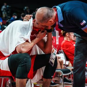 🏀日本バスケットボールのメディア戦略について(オリンピック総括①)