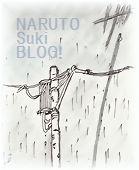 シカマルと「雨」 NARUTOにおける「雨」描写について