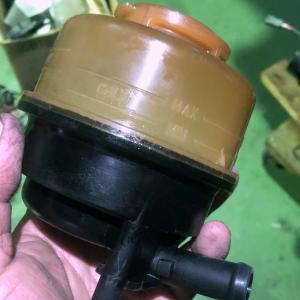 セリカGT-FOUR(ST185H)のエンジンオーバーホール(第21話)