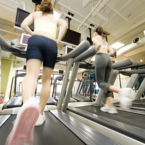 「有酸素運動の時の疲労対策」(中枢性疲労編