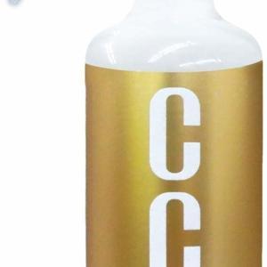 簡易ガラスコーティングの定番 CCウォーターゴールド