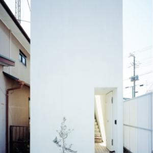 狭小住宅という名の宇宙