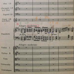 バックハウスの放埓なカデンツとベートーベンのピアノ協奏曲第四番