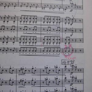 ミュンヘン・フィル盤の秘密バント指揮ブラ1番