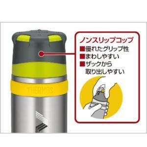 前回の記事の追記です!同じくサーモス(THERMOS)の山専ボトルが…