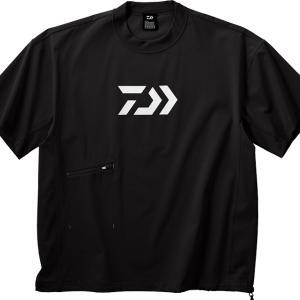 メッシュ素材で通気性を備えたダイワ(Daiwa)のTシャツが…49%オフ!