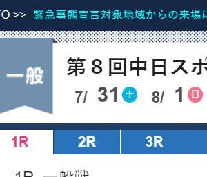 一般 第8回中日スポーツ杯 最終日の買い目予想【ボートレースびわこ8/5】