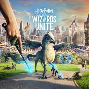 ハリーポッター:魔法同盟(ハリポタGO)とは?遊び方・レビュー【魔法界が現実に!】