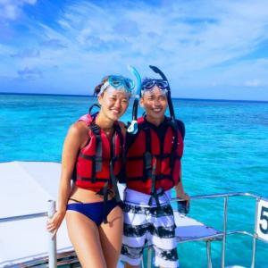 今日の宮古島の天気&八重干瀬の海況とツアー開催状況 2020年7月8日(水)