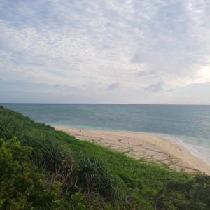 今日の宮古島の天気&八重干瀬の海況とツアー開催状況 2020年7月10日(金)
