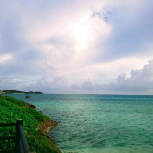 今日の宮古島の天気&八重干瀬の海況とツアー開催状況 2020年7月30日(木)