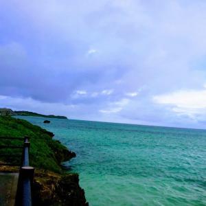 今日の宮古島の天気&八重干瀬の海況とツアー開催状況 2020年8月9日(日)
