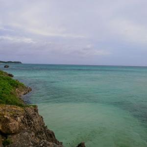 今日の宮古島の天気&八重干瀬の海況とツアー開催状況 2020年8月11日(火)