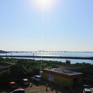 今日の宮古島の天気&八重干瀬の海況とツアー開催状況 2020年9月8日(火)