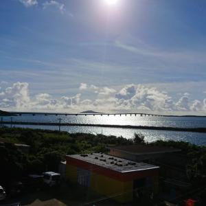 今日の宮古島の天気&八重干瀬の海況とツアー開催状況 2020年9月17日(木)