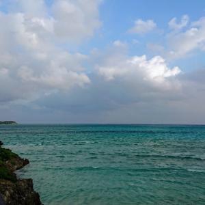 今日の宮古島の天気&八重干瀬の海況とツアー開催状況 2020年9月22日(火)