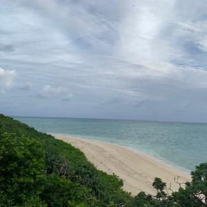 今日の宮古島の天気&八重干瀬の海況とツアー開催状況 2020年9月26日(土)