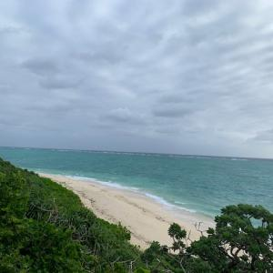 今日の宮古島の天気&八重干瀬の海況とツアー開催状況 2020年10月6日(火)