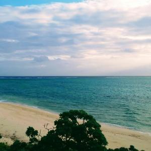 今日の宮古島の天気&八重干瀬の海況とツアー開催状況 2020年10月9日(金)