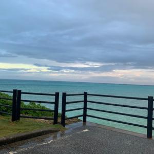 今日の宮古島の天気&八重干瀬の海況とツアー開催状況 2020年10月12日(月)