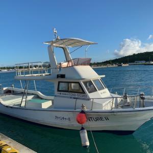 今日の宮古島の天気&八重干瀬の海況とツアー開催状況 2020年10月25日(日)