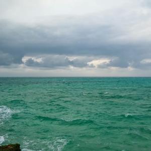 今日の宮古島の天気&八重干瀬の海況とツアー開催状況 2020年10月29日(木)