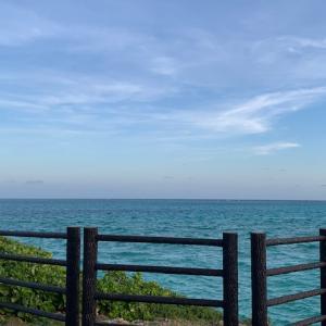 今日の宮古島の天気&八重干瀬の海況とツアー開催状況 2020年11月2日(月)