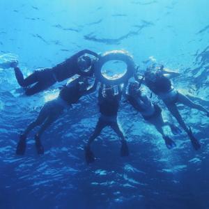 今日の宮古島の天気&八重干瀬の海況とツアー開催状況 2020年11月8日(日)