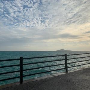今日の宮古島の天気&八重干瀬の海況とツアー開催状況 2020年11月14日(土)