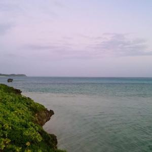 今日の宮古島の天気&八重干瀬の海況とツアー開催状況 2020年11月19日(木)