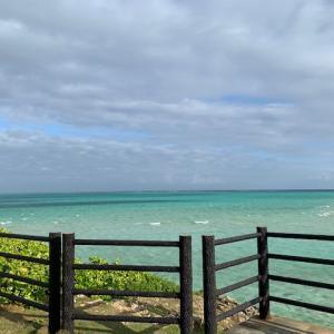 今日の宮古島の天気&八重干瀬の海況とツアー開催状況 2020年11月21日(土)
