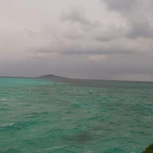 今日の宮古島の天気&八重干瀬の海況とツアー開催状況 2020年12月2日(水)
