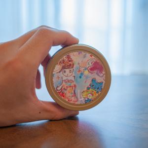 【レビュー】ハンドクリームのような上品な香りのロレッタメイクアップワックス4.0