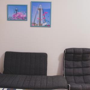 部屋に飾る写真や絵画は「目線の高さ」に合わせるのがコツ!