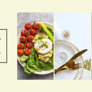 飽食をやめて少食で身体的・精神的な健康状態を手に入れるすすめ