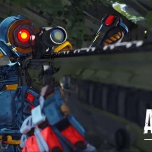 【Apex Legends】【シーズン3】スナイパーを当てるコツ