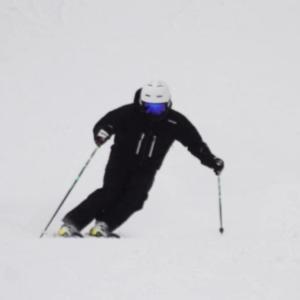 スキーシーズン終了
