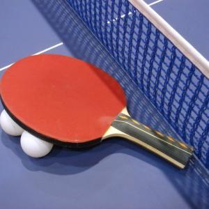 【子供の習い事】卓球の「メリットと知っておきたい注意点」とは?費用は?いつからできる?