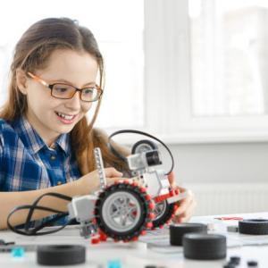 【2019年】小学生がロボット教室に通うメリットとは?|おすすめの教室5選|