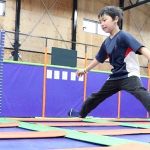 心も体も鍛えられる?小学生の習い事に体操教室を選ぶメリットとは