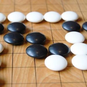 子供の習い事で囲碁はどう?効果、費用、いつから始められる?