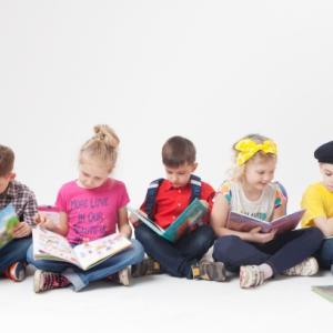 【学年別】子供におすすめの本一覧!2020年向け