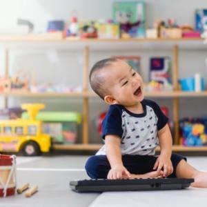 赤ちゃんの習い事に「リトミック」をおすすめしたい理由やその効果とは?
