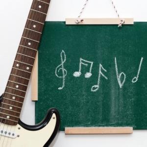 子どもの習い事「ギター」の5つのメリット・デメリットとは?いつから?費用は?体験談も!