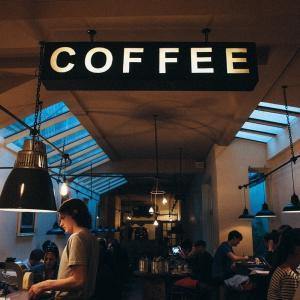 カフェでお仕事?(ある翻訳者の場合)