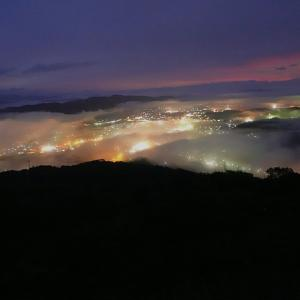 ⑲そして雲海へ、、、