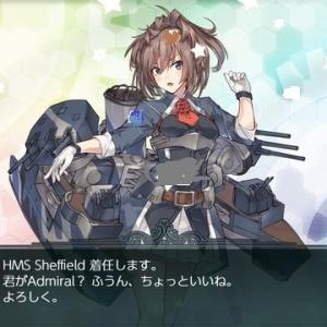 艦これ イベントE2『バレンツ海海戦』の攻略プレイ記事後編です♪ 重巡棲姫を撃破せよ!