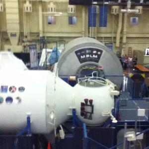 宇宙好き ソユーズ宇宙船