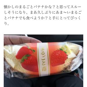 まるごと苺???