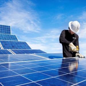 【不労所得】太陽光発電の収入予測まとめてみた